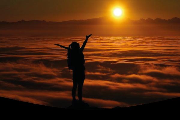 10 Pasos para confiar en sí mismo